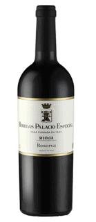Bodegas Palacio Especial...
