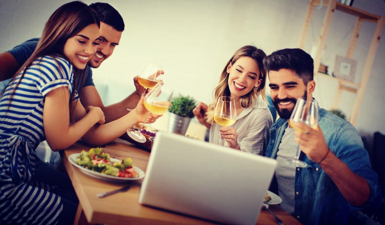 Sumiller en Casa Virtual