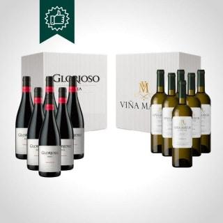 Los Infalibles Rioja y Rueda