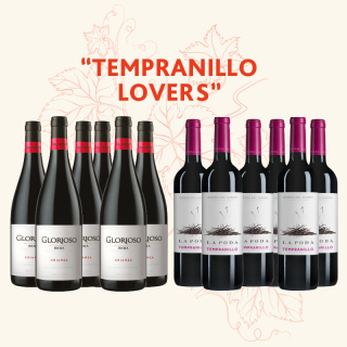 Tempranillo Lovers