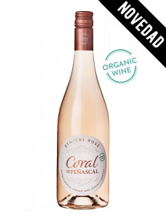 Coral Ethical Rosé